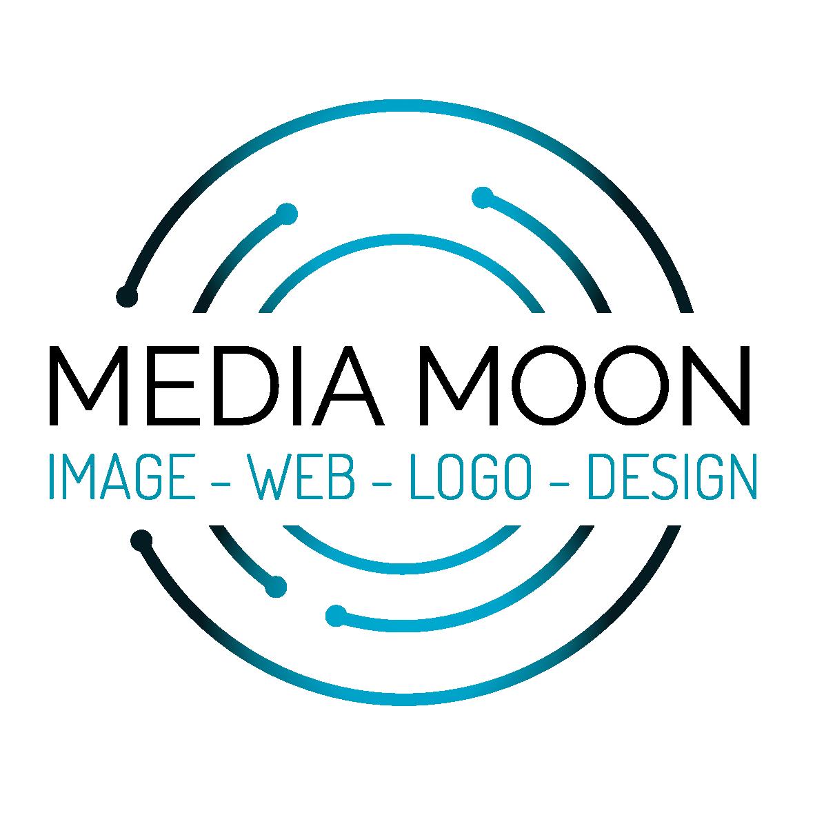 Logo Media Moon
